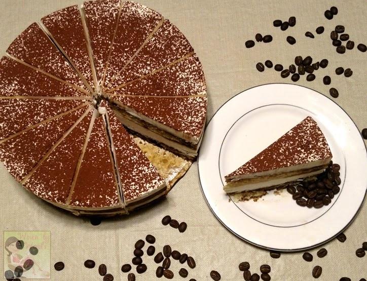 Tira Mi Su Top Cake