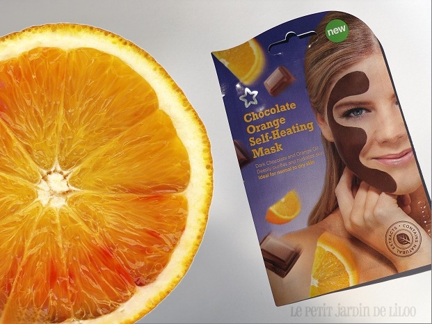 001-superdrug-chocolate-orange-self-heating-mask-review