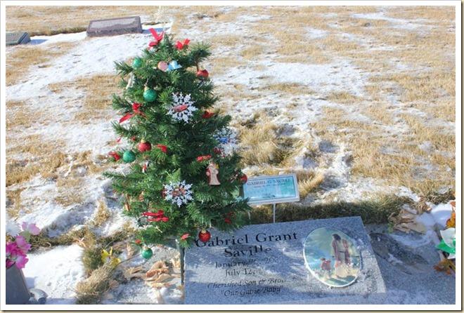 Gabriel's Christmas Tree (3)