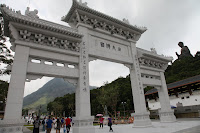 Ngong Ping