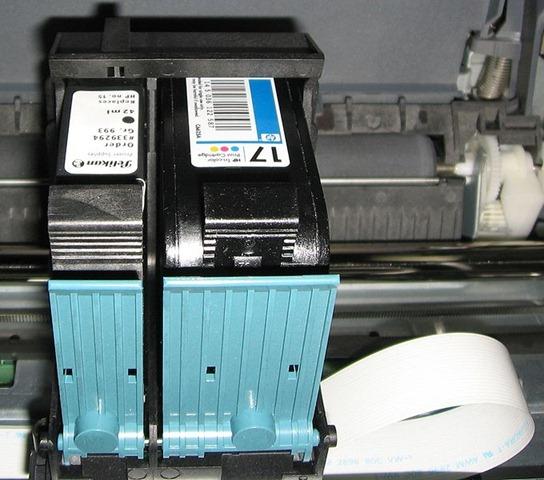 Mengapa harga katrij pencetak terlalu mahal?
