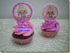 Cupcake Sara Kay(18-02-12)