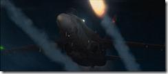 Godzilla 1998 FA-18 Hornet