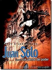 P00008 - Juan Solo -  Los Perros D