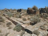 Teuchira (Tocra, Libia) - Gimnasium
