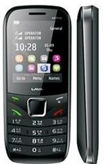 Lava-KKT-31C-Mobile