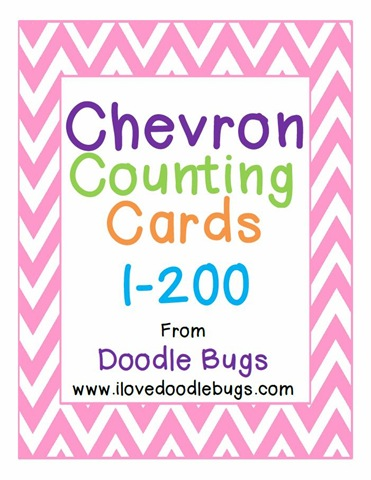 chevroncountingcards
