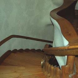 45.- Gaudí. Casa Batlló