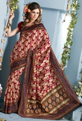 Wedding Banarsi Saree