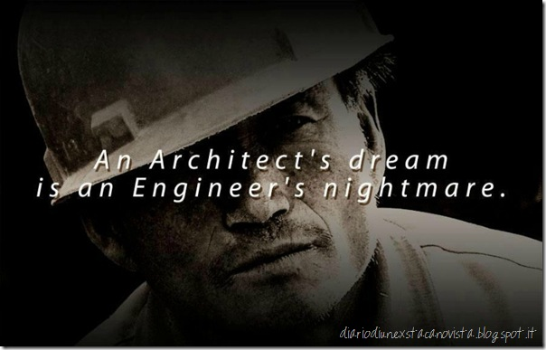 architect dream