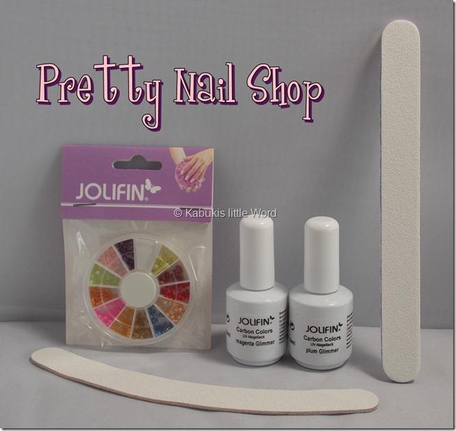 Pretty nail Shop (3)
