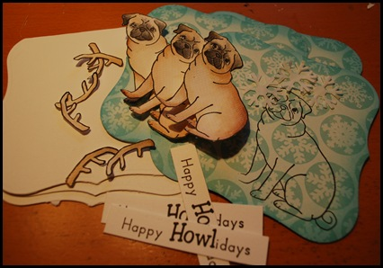 Howlidays 2