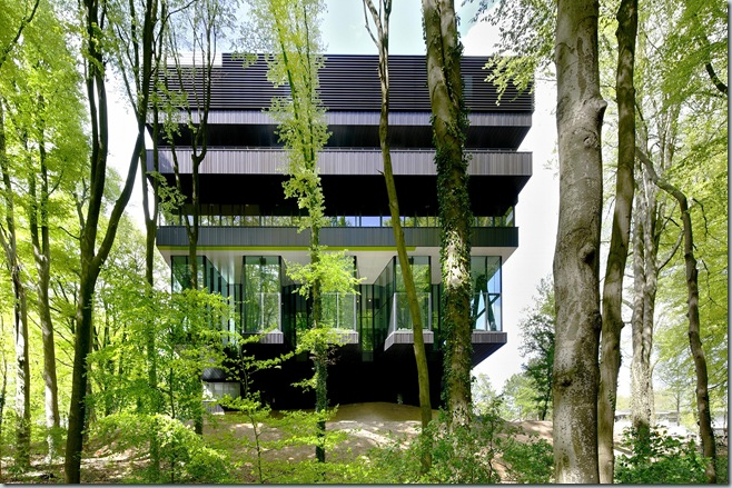 Architectenbureau Koen Velsen_Rehabilitation Centre Groot Klimmendal_Netherlands 2