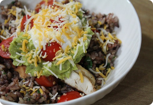 burrito bowl 018