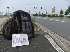 nadie me lleva a Colonia