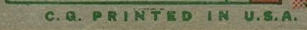 1959 Topps 322 harry hanebrink copyright statement