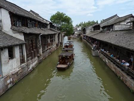 05. Case vechi chinezesti - Wuzhen.JPG