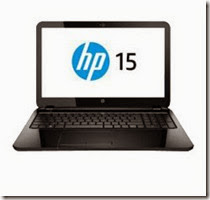 Buy HP 15-r007tx Laptop at Rs. 37990  at Snapdeal or Flipkart