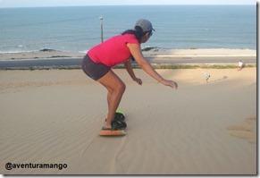 Sandboarding 3