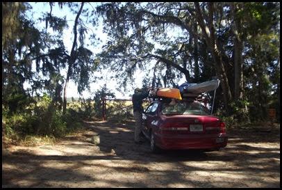 Botony Bay Kayak 002