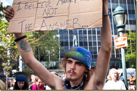 occupy depends on the question dude