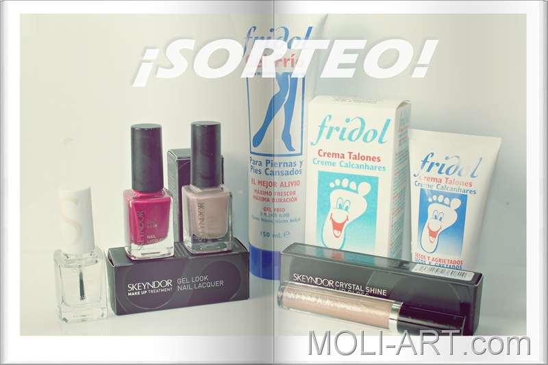 sorteo-skeyndor-fridol-review