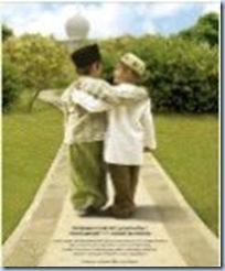 Kawal anak berakhlaq islami