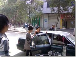 Si Chuan Guangyuan Shan Xi Church[3]