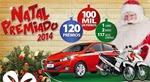 natal premiado 2014 marechal candido rondon