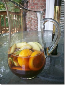 Pimm&#39;s Cup 009