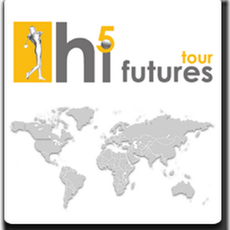 The Hi5 Futures Tour- A Stepping Stone For Touring Professionals