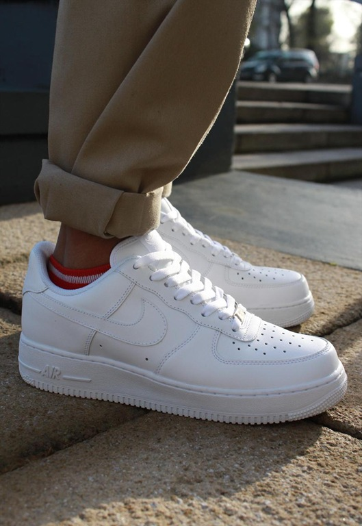 Nike Air Force 1 Low, £36.00, Crooked Tongues