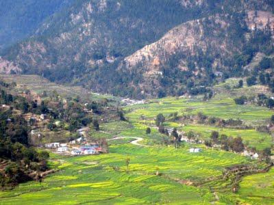 Nepal Achham