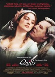 Quills - poster