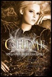 Chime -´- Franny Billingsley
