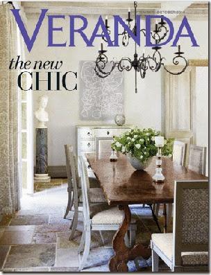Cover Veranda