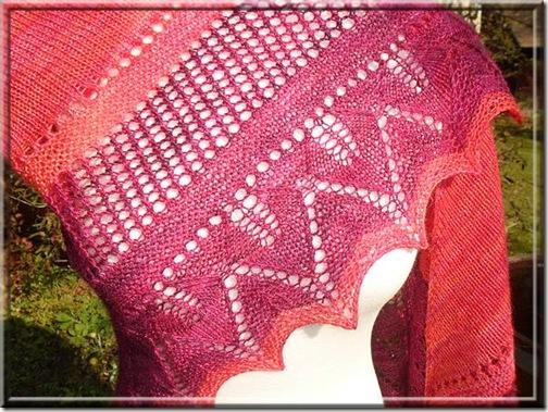 Muster-Farbe