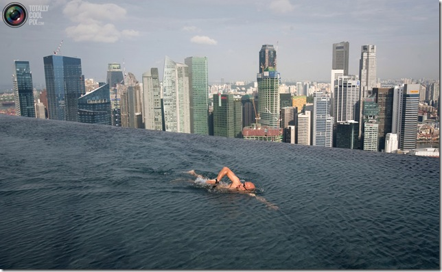 SANDS-SINGAPORE/