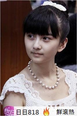 中國最萌美女漫畫家夏達