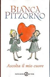 Ascolta il mio cuore - B. Pitzorno
