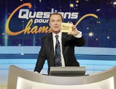 Questions pour un champion - Spéciale langue française