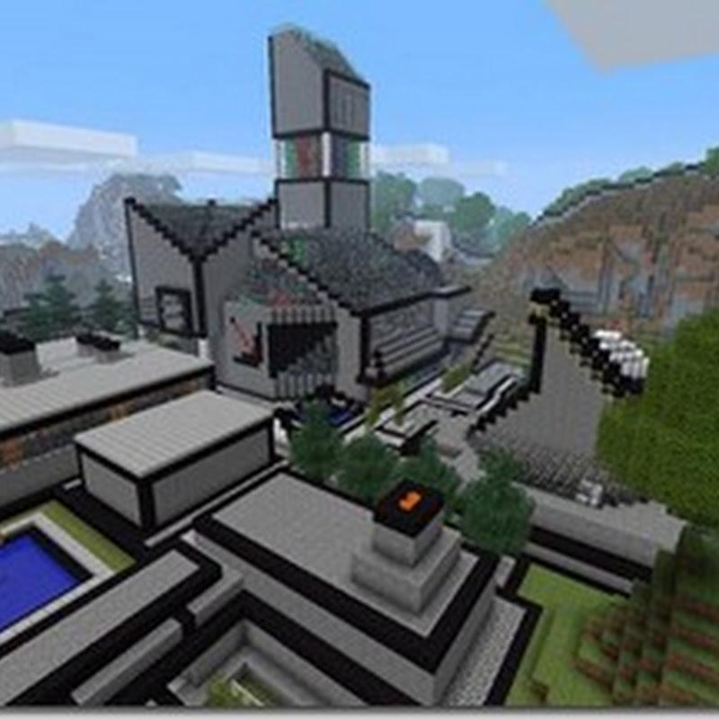 Minecraft 1.2.5 - PlasmaCraft Mod 1.2.5