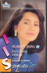 Iis Sugianto_1990 Rumah Biru