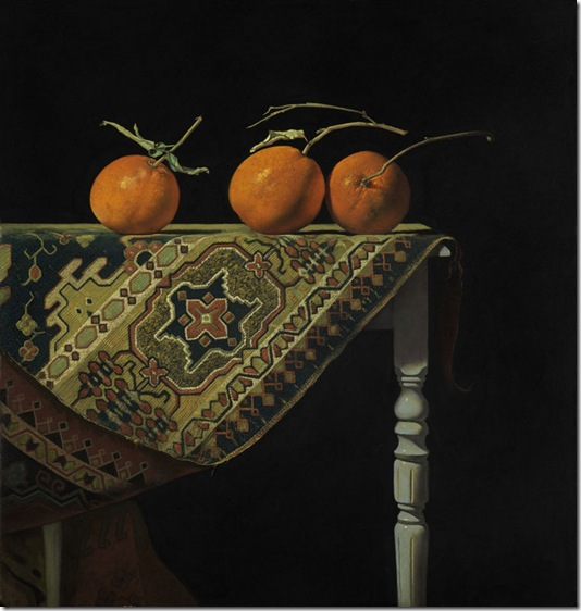 Three-Oranges-Ron-Monsma-ENKAUSTIKOS