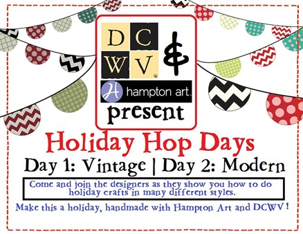 DCWV and Hampton Art Hop