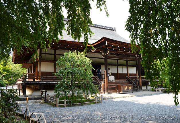 38 - Glória Ishizaka - Arashiyama e Sagano - Kyoto - 2012