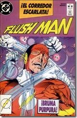 P00057 - Flushman #8