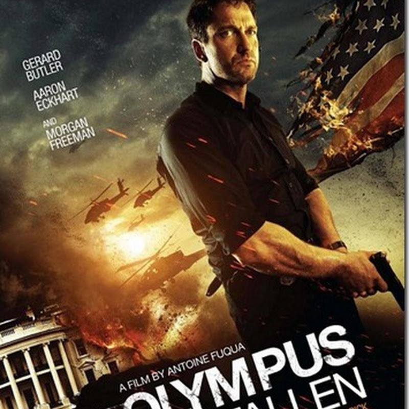 หนังออนไลน์ Olympus Has Fallen (2013) ผ่าวิกฤติวินาศกรรมทำเนียบขาว