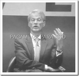 Antonio Borges fala pelo governo. Out.2012