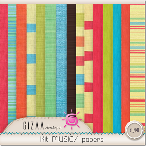 preview MUSIC papers